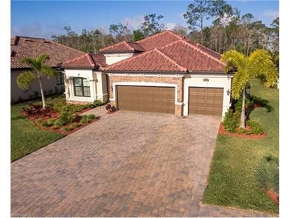 9363 Vercelli CT Naples, FL MLS# 217070235