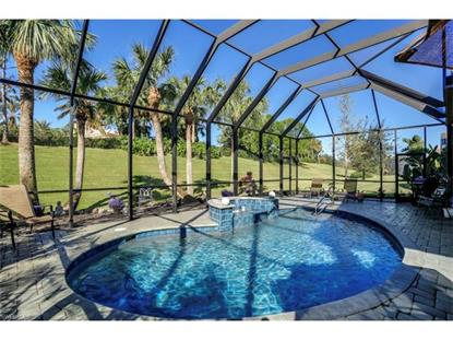 2383 Butterfly Palm DR Naples, FL MLS# 217071432