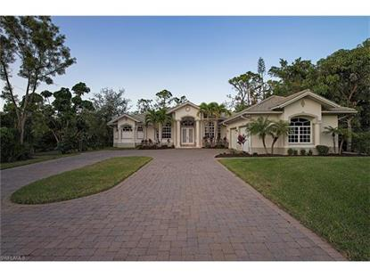 3883 North RD Naples, FL MLS# 217073119