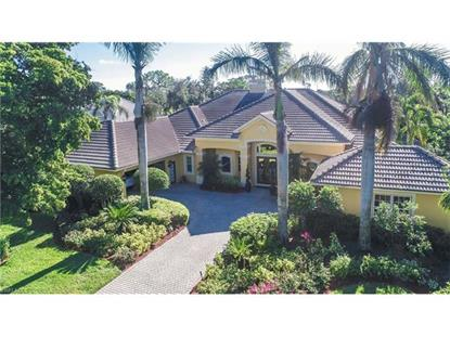 195 Audubon BLVD Naples, FL MLS# 217074008