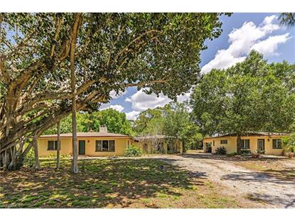 68 East AVE Naples, FL MLS# 217074896