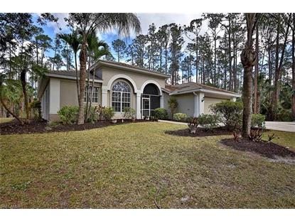 4571 Pine Ridge RD Naples, FL MLS# 218002331
