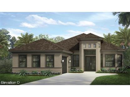 1512 Mockingbird DR Naples, FL MLS# 218003028