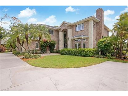 9020 The Lane  Naples, FL MLS# 218006886