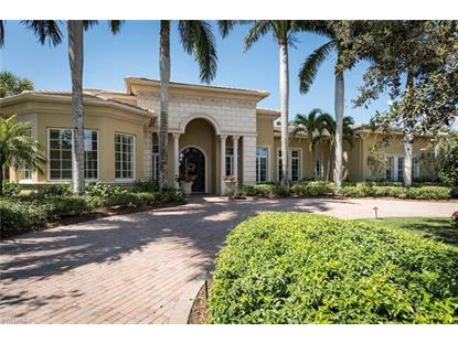 6223 Highcroft DR Naples, FL MLS# 218008821