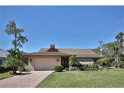 631 Jacana CIR Naples, FL MLS# 218009883