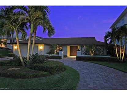 250 Egret AVE Naples, FL MLS# 218013026