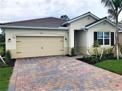 15211 Floresta LN Fort Myers, FL MLS# 218016359