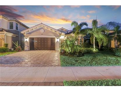3478 Pacific DR Naples, FL MLS# 218018966