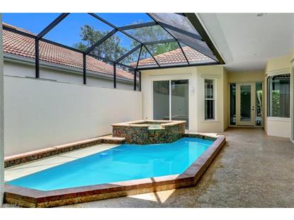3391 Sandpiper WAY Naples, FL MLS# 218021033