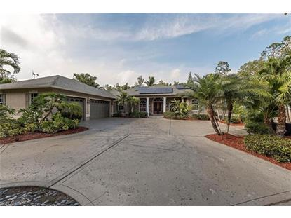 5385 Palmetto Woods DR Naples, FL MLS# 218023538