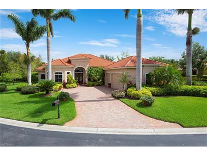 3071 Strada Bella CT Naples, FL MLS# 218029913