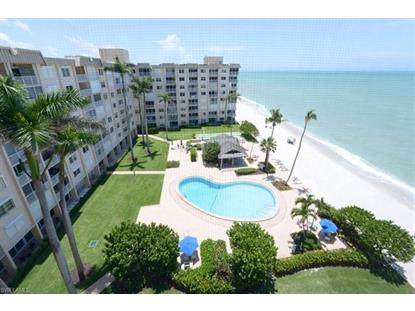 3443 N Gulf Shore BLVD, Naples, FL