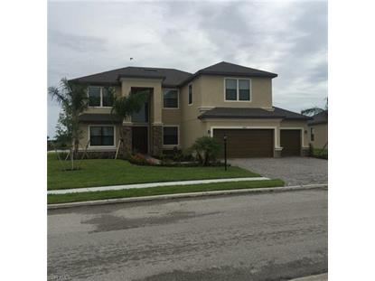 14106 Mindello Drive  Fort Myers, FL MLS# 218036280