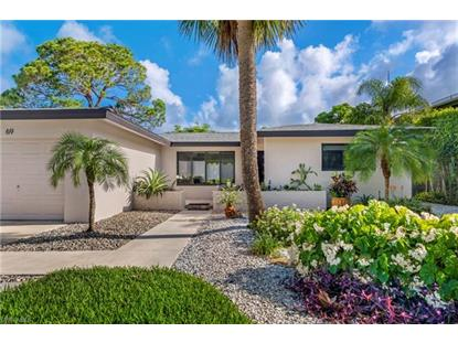 69 Shores AVE, Naples, FL