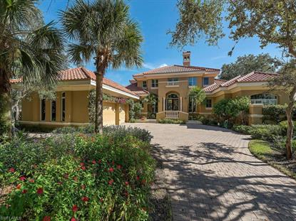 890 Barcarmil WAY Naples, FL MLS# 218045060