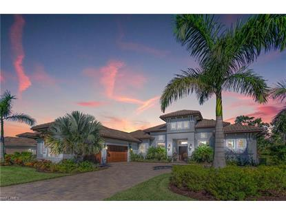9605 PAVIA CT Naples, FL MLS# 218046331