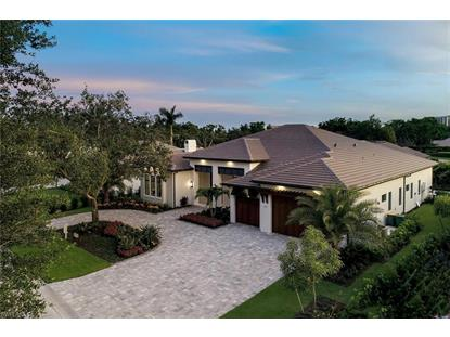 806 Tallow Tree CT Naples, FL MLS# 218048949