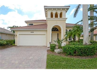 12620 Biscayne CT Naples, FL MLS# 218048994