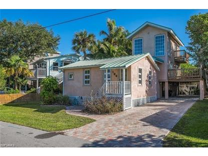 164 Miramar ST Fort Myers Beach, FL MLS# 218049662