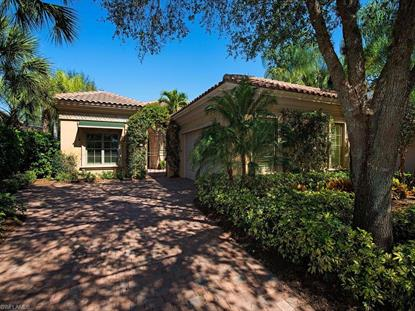 15647 Villoresi WAY Naples, FL MLS# 218049846