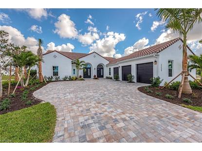 3235 Cullowee LN Naples, FL MLS# 218052433