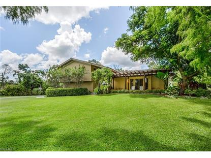 6100 Dogwood WAY Naples, FL MLS# 218052739
