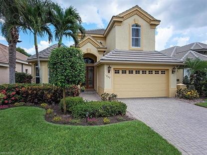 1822 Ivy Pointe CT Naples, FL MLS# 218053029