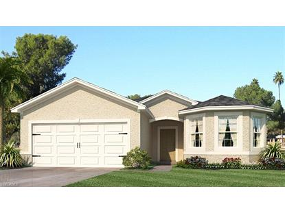 3582 45th AVE NE Naples, FL MLS# 218053656