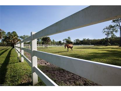 661 Logan BLVD N Naples, FL MLS# 218054661