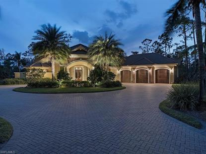 4529 Club Estates DR Naples, FL MLS# 218059078