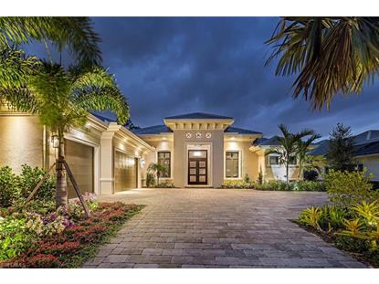 2828 Wild Orchid CT Naples, FL MLS# 218059506