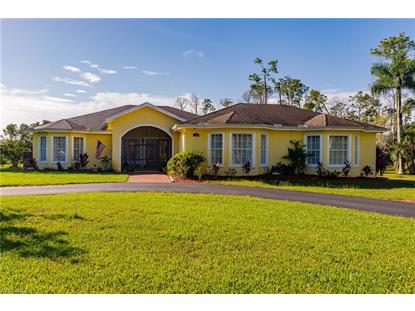 5880 English Oaks LN Naples, FL MLS# 218060394