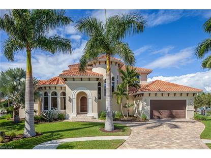 662 Cameo CT Marco Island, FL MLS# 218068755