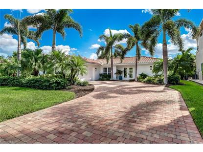 466 Germain AVE Naples, FL MLS# 218069011