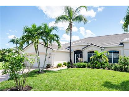 1029 Eastham CT Naples, FL MLS# 218070589