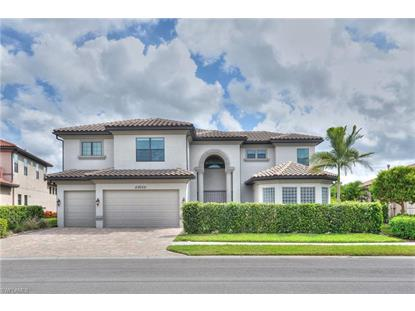 23052 SANABRIA LOOP Bonita Springs, FL MLS# 218070875