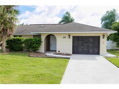 38 Willoughby DR, Naples, FL