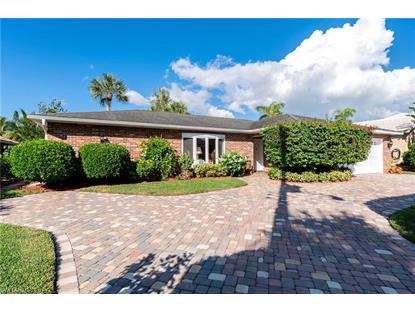 1525 Osprey AVE Naples, FL MLS# 218074040