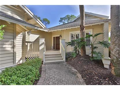 32 Golf Cottage DR Naples, FL MLS# 218078937