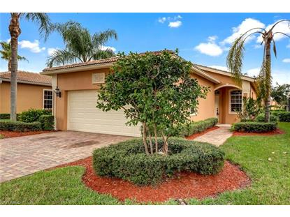 15237 Cortona WAY Naples, FL MLS# 218079496