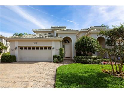 1826 Seville BLVD Naples, FL MLS# 218079556