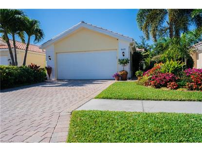 5621 Eleuthera WAY Naples, FL MLS# 218080397