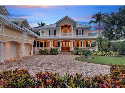 250 North Lake DR Naples, FL MLS# 218080632