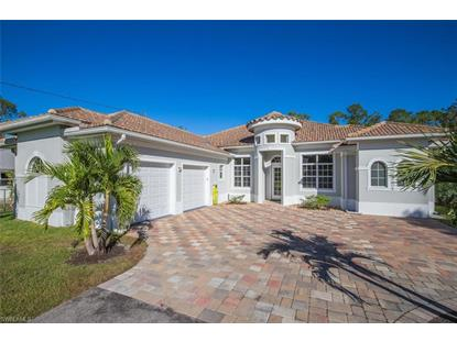 6147 Spanish Oaks LN Naples, FL MLS# 218080885