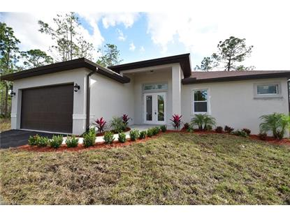 3960 27th AVE NE Naples, FL MLS# 218081144