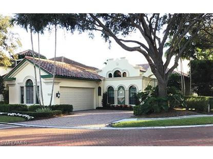 8095 Vizcaya WAY Naples, FL MLS# 218081512