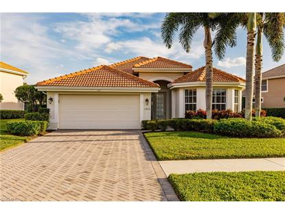 11816 Bramble CT Naples, FL MLS# 218081695