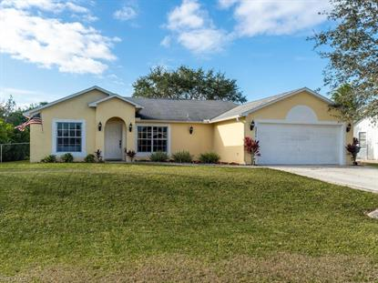 5290 19th AVE SW Naples, FL MLS# 218082084