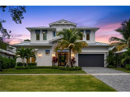 473 1ST AVE S Naples, FL MLS# 218082200